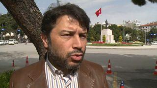 Turquie : libération conditionnelle pour le président d'Amnesty international