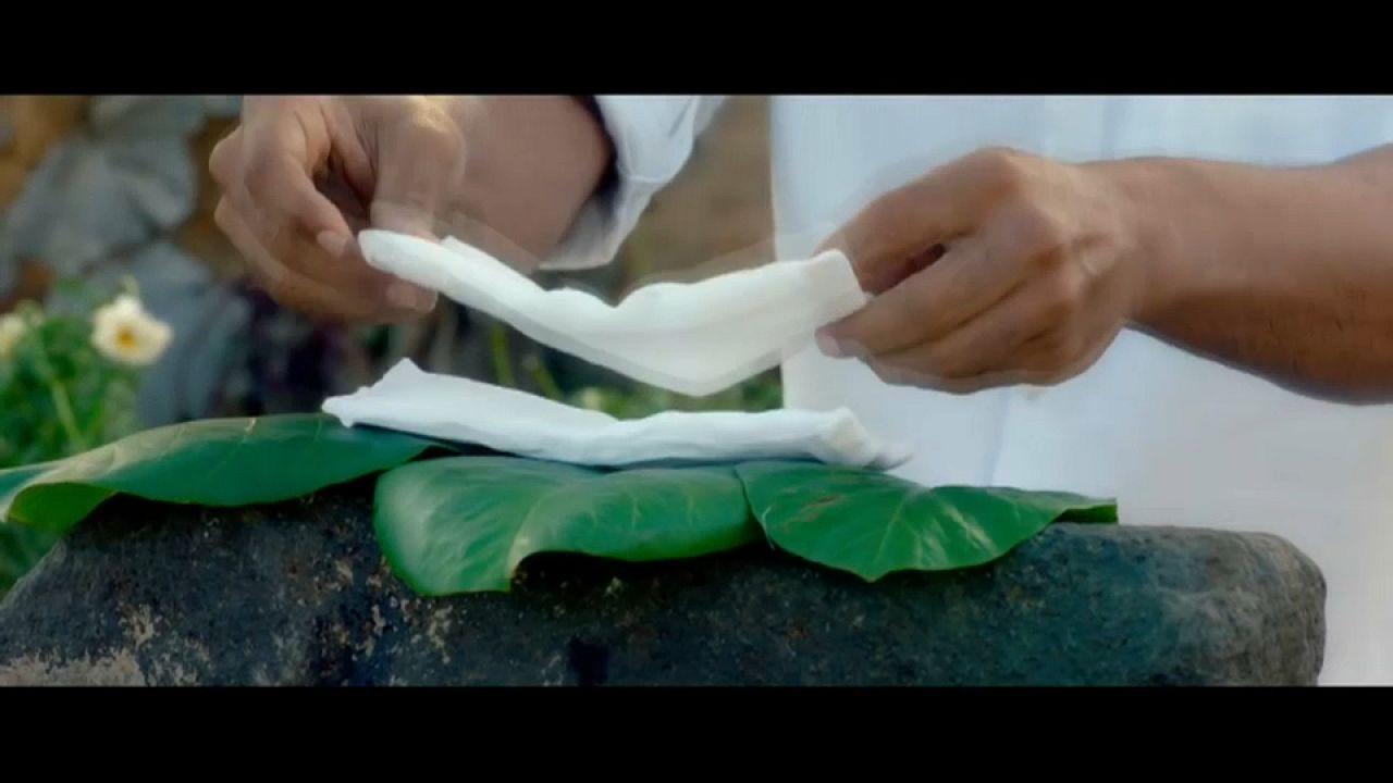 La revolución de las compresas en la India llega al cine