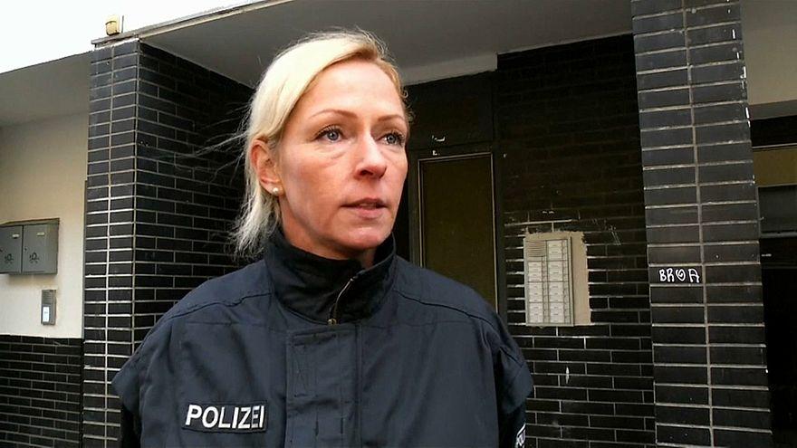 Polícia alemã desmantela rede de tráfico de migrantes