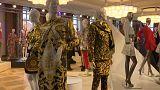 Berlín resucita a Versace