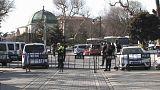 Nach Anschlag auf Deutsche in Istanbul: Lebenslange Haft für drei Männer