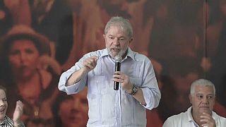 "Negato ""habeas corpus"" a Lula"