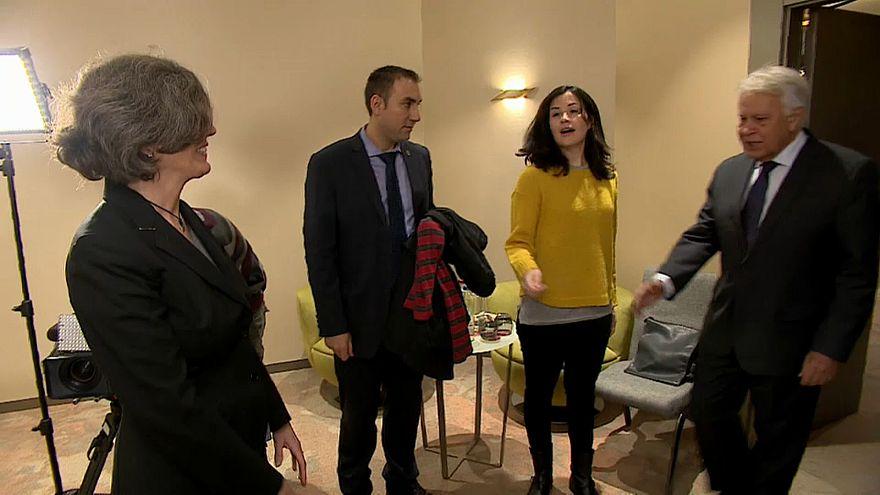 Catalogna: intervista a Felipe Gonzalez