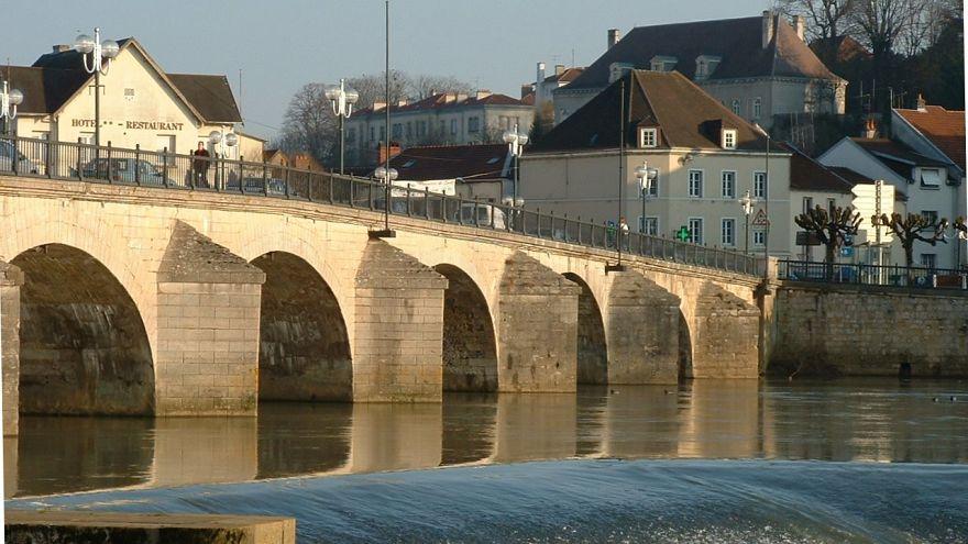 Gray in Frankreich