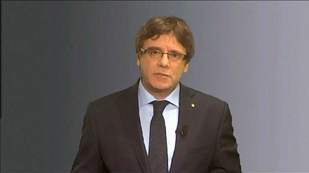 A volt katalán vezető nem adja fel