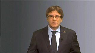 Puigdemont geri adım atmıyor