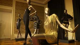 Versace retrospektív Berlinben
