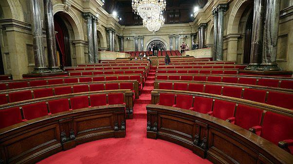 Πως βλέπουν οι συνταγματολόγοι το πολιτικό μέλλον της Καταλονίας