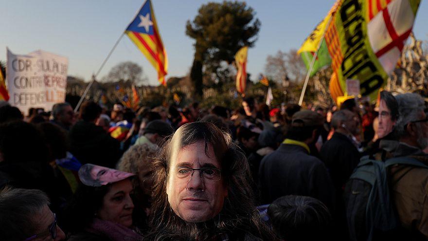 Analyse : Où va la Catalogne?