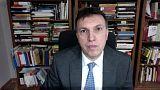 El limbo jurídico de la crisis catalana