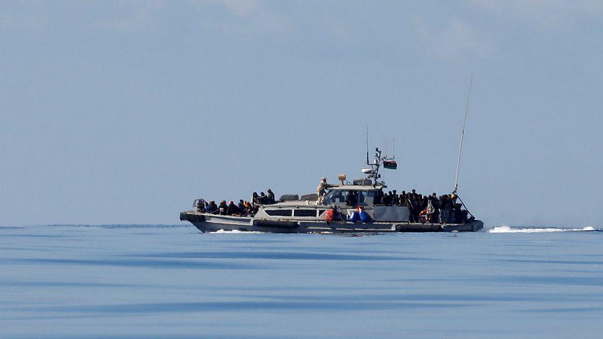 مغاربيون يبحثون عن الحلم الأوروبي على متن قارب الموت