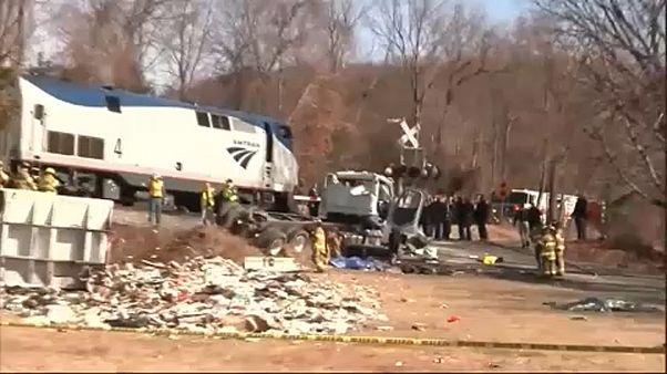 Republikánus képviselők vonatbalesete