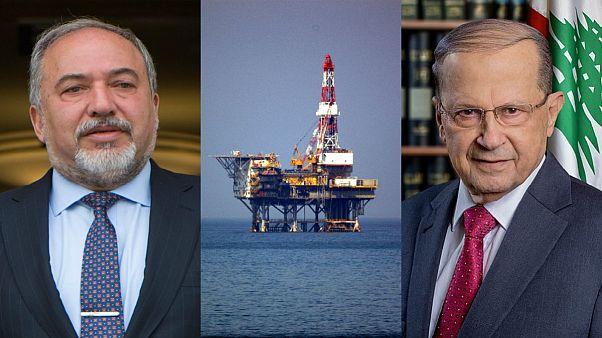 اسرائیل استخراج گاز دریای مدیترانه از سوی لبنان را تحریک آمیز دانست