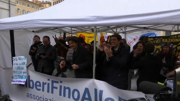Italia: Biotestamento in vigore, associazioni in allerta contro sabotaggi
