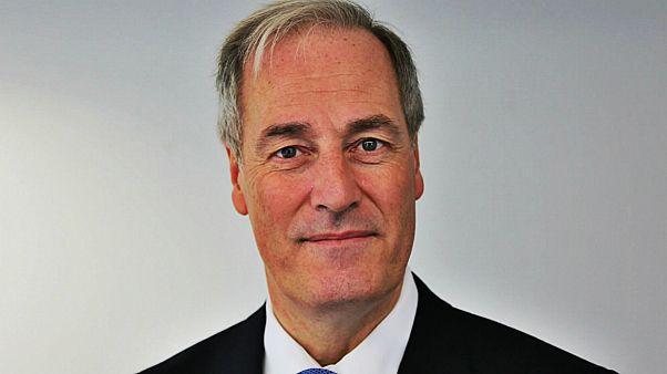 استعفای ناگهانی عضو کابینه بریتانیا بخاطر دیر رسیدن به جلسه مجلس اعیان