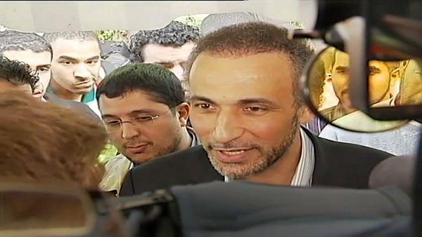 Detenido por acoso sexual el nieto del fundador de los Hermanos Musulmanes