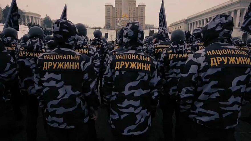 """""""Мы установим украинский порядок"""""""