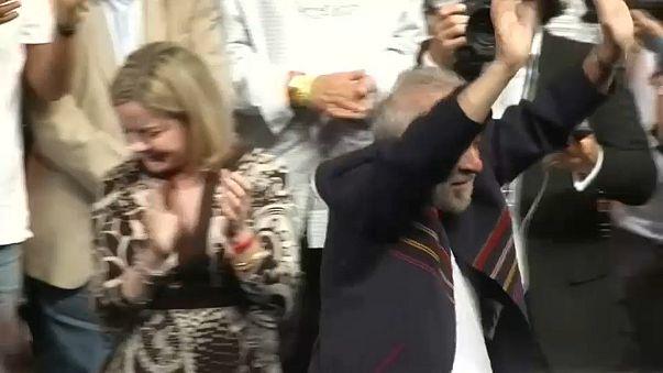 Brasile: Lula da Silva pronto a candidarsi nonostante la condanna