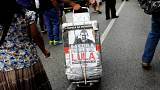 Nach Urteil: Lula führt Umfragen weiter an