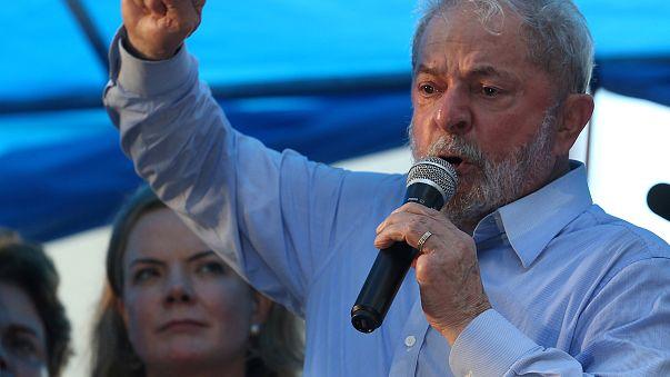 Brésil : Lula en tête des sondages