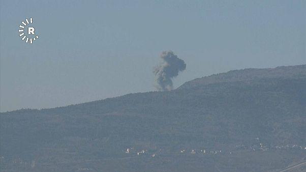 Afrin: continua l'offensiva di Ankara