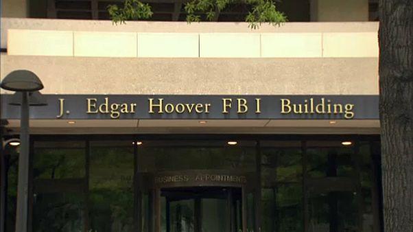 A Fehér Ház lejárathatja az FBI-t