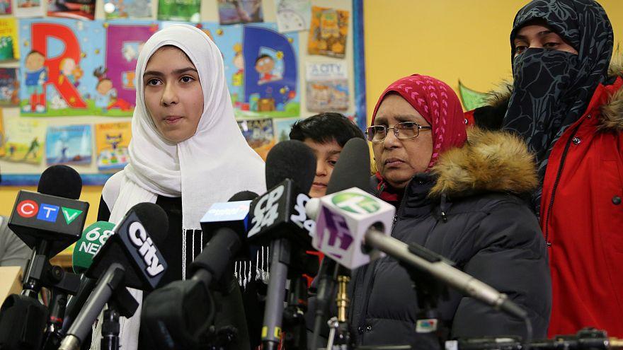 اليوم العالمي للحجاب يوحد نساء حول العالم