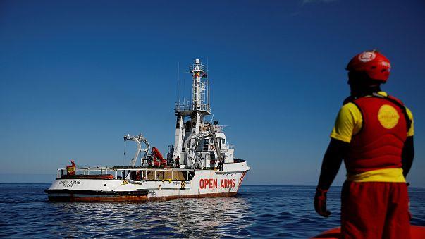 """Operazione """"Themis"""": i migranti non sbarcheranno solo in Italia"""