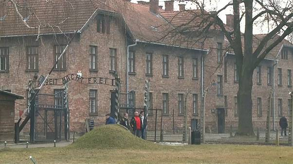 Controversial Holocaust bill is passed in Poland
