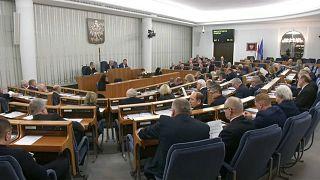 """Varsavia: """"la Polonia non partecipò all'olocausto"""""""