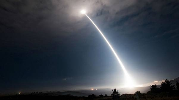 US missile defence test fails off Hawaii, officials say