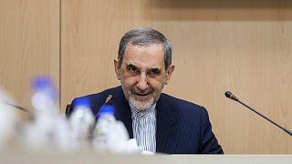 علی اکبر ولایتی، مشاور امور بین الملل رهبر ایران
