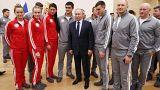 Το CAS ανέστειλε τον αποκλεισμό 28 Ρώσων αθλητών από τους Χειμερινούς Ολυμπιακούς