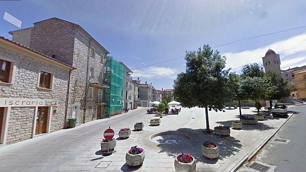 Vegyen házat 1 euróért egy szardíniai városkában!
