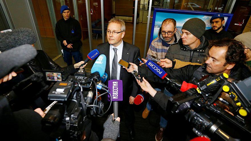 Lebenslange Olympia-Sperren für russische Athleten aufgehoben