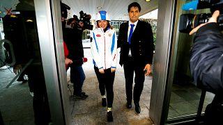 CAS 28 Rus sporcunun itirazını kabul etti