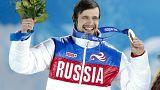 Suspension à vie levée pour 28 sportifs russes