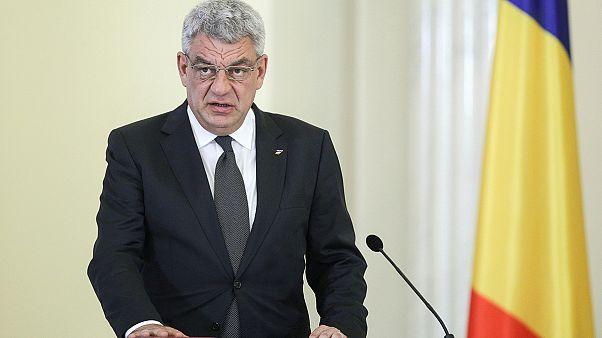 Bocsánatot kért akasztásos kijelentéséért a volt román kormányfő
