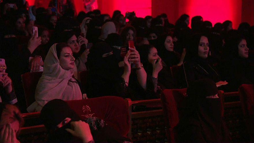 Arabie Saoudite : une légère brise de liberté pour les femmes