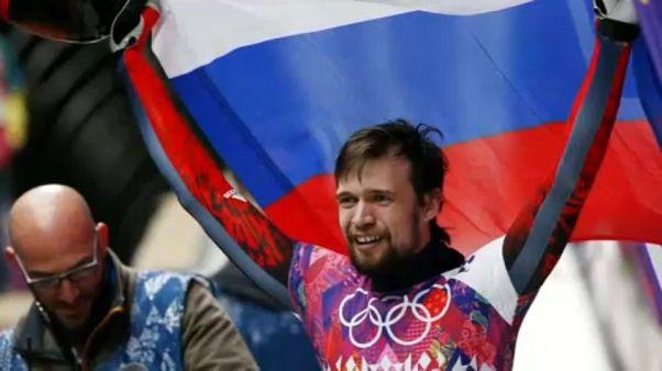 Törölték az orosz sportolók örökös olimpiai eltiltását