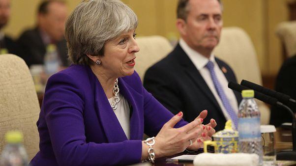 ورهوفشتات: بریتانیا نمی تواند با تبعیض شهروندان اروپایی را طبقه بندی کند
