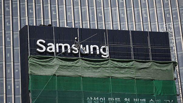 Samsung собрался «майнить» всерьёз