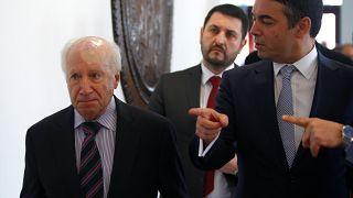 Ντιμιτρόφ: «Κανείς δεν μπορεί να μας στερήσει το δικαίωμα να είμαστε Μακεδόνες»
