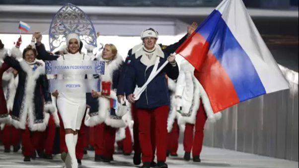 Az orosz sportolók számítanak arra, hogy indulhatnak a következő oilmpián