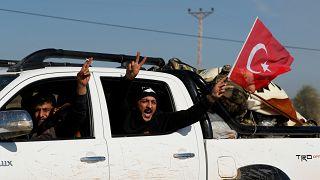 Turquia diz ter sido insultada por Macron