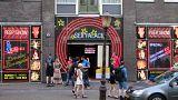 Amsterdam: Fotografieren der Sexarbeiter verboten