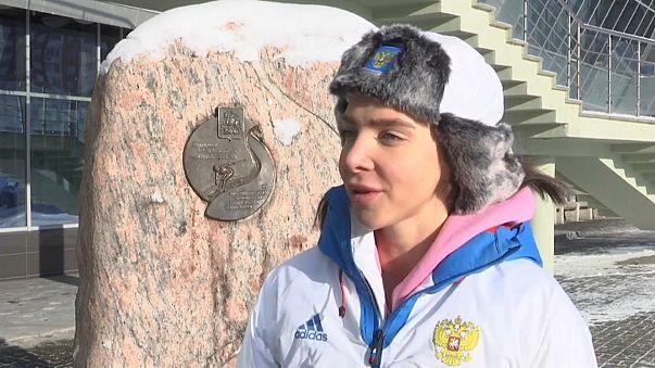 Судебная победа российских спортсменов