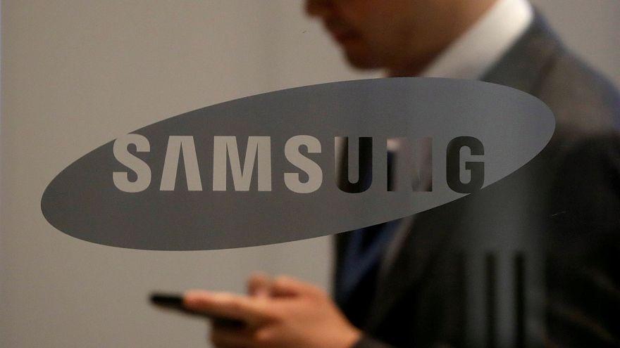 Digitalgeld: Samsung produziert Chips für Bitcoin-Mining