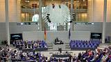 Almanya'da sığınmacılar için önemli oylama