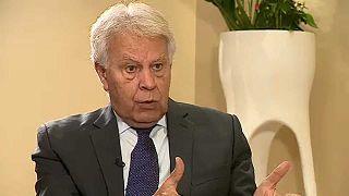 Gonzalez: 'Popülizm ve milliyetçilik AB'ye büyük zarar verebilir'